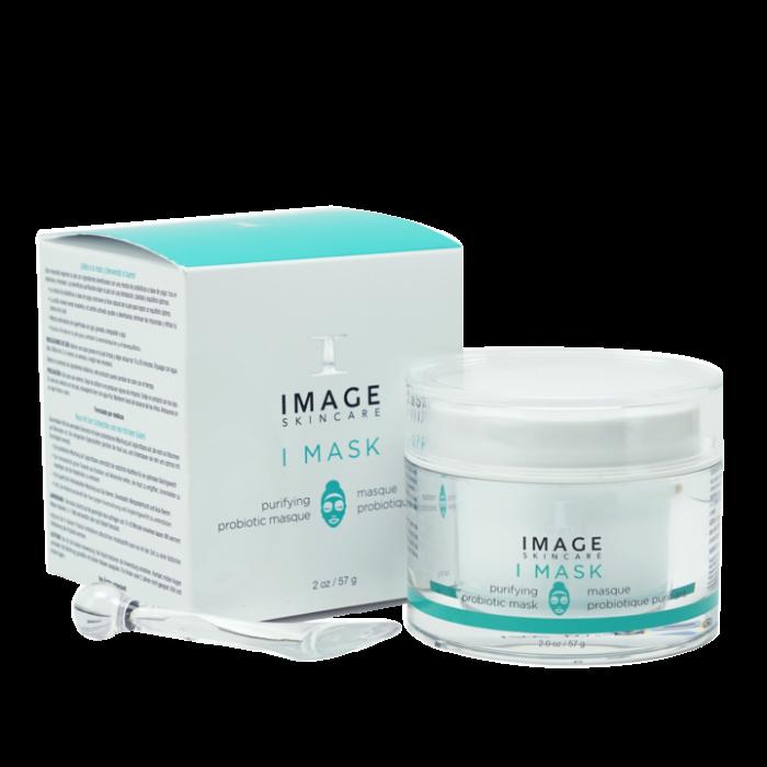 I MASK purifying probiotic mask Image Skincare