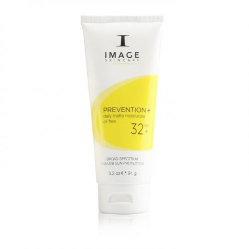 PREVENTION+ Daily Matte Moisturizer SPF32 Image Skincare
