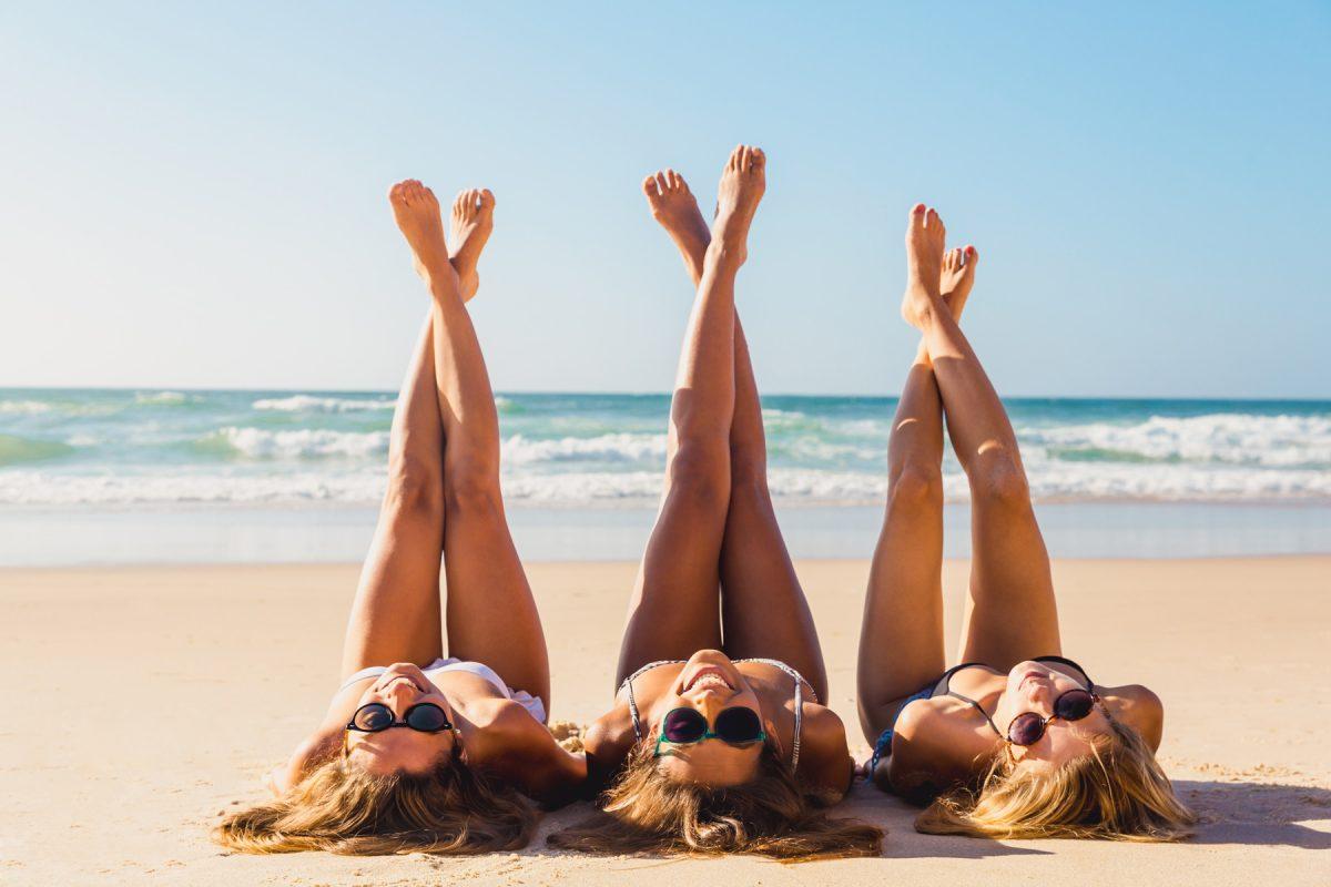 bikini body waxing virginia beach