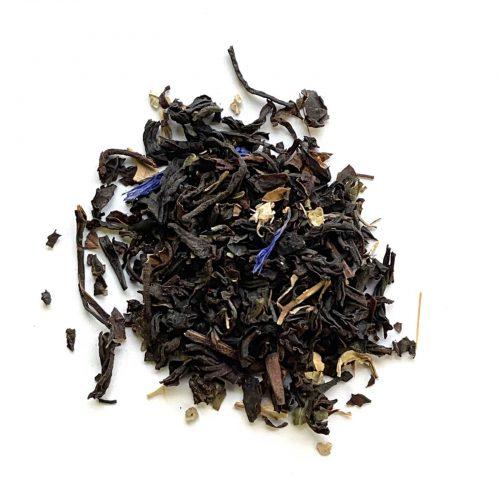 blackberry mojito organic tea