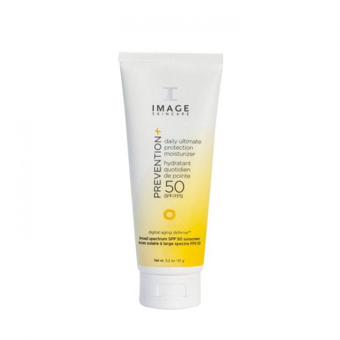 image skincare sunscreen spf50