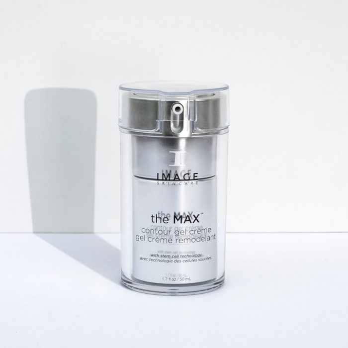 MAX contour gel creme Image Skincare