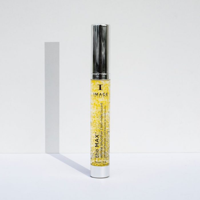 the MAX wrinkle smoother image skincare