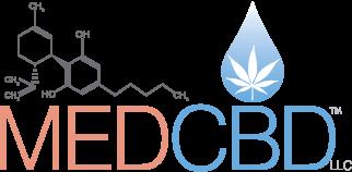 MED CBD logo