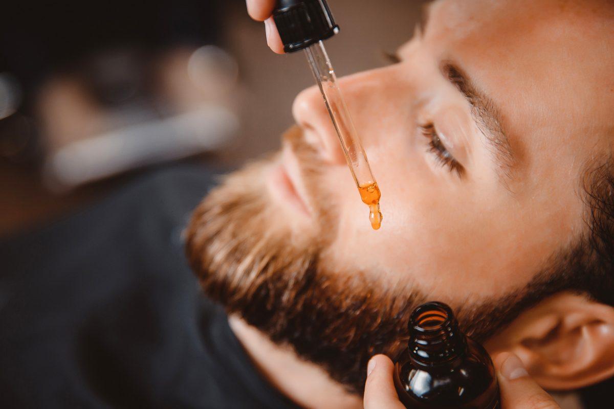 men skin treatment facial spa