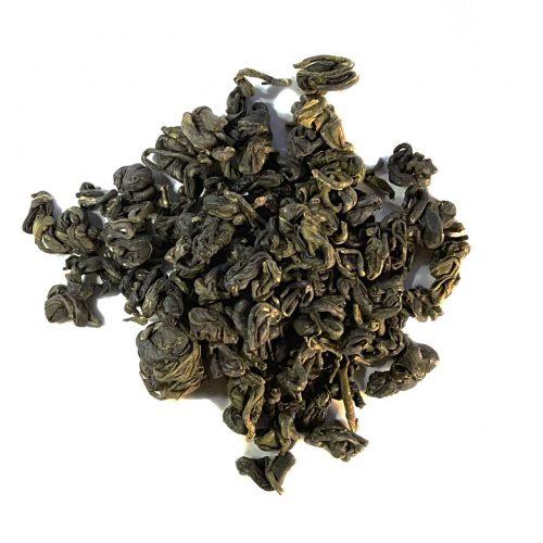 nepali green pearl organic tea
