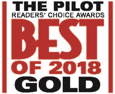 reader choice 2018 gold