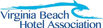 Virginia Beach Hotel Association Logo