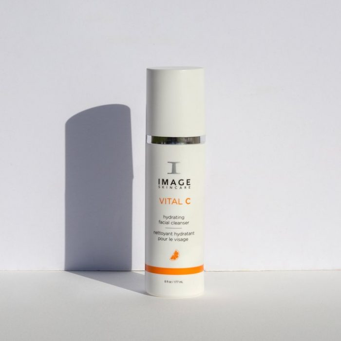 VITAL C Hydrating Facial Cleanser